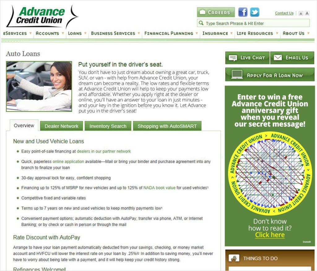 AdvanceCU_OnlineNewsletterRev
