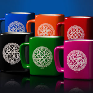 Snotes Mug