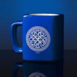 Blue Snotes Mug