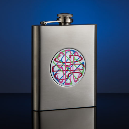 Snotes Flask