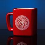 Red Snotes Mug