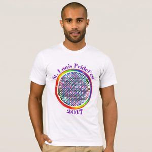 Snotes PrideFest Shirt